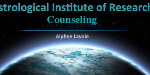 Alphee Counseling